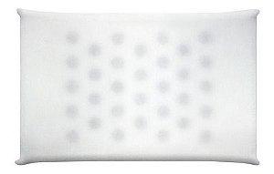 Travesseiro Anti-Sufocante (Branco)