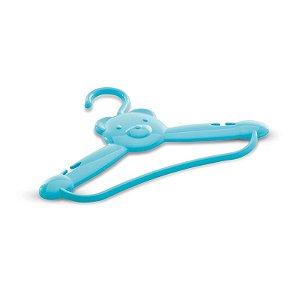 Cabide Adoleta (Azul Turquesa)