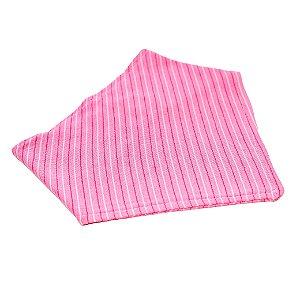 Babador Bandana (Rosa Pink)