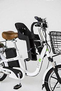 Cadeirinha Infantil Dianteira Kalf Baby Bike