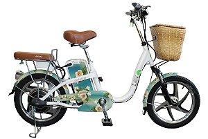 Bicicleta Elétrica Lev FARM E-bike Aro 18 - Noronha