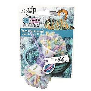 Brinquedo Afp Carretel De Lã Para Gatos - Knotty Habit