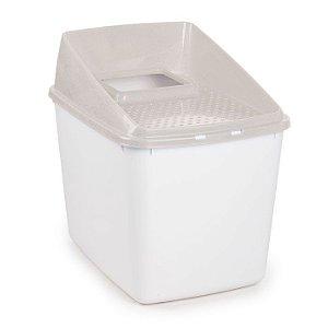 Caixa Box Banheiro Sanitário Afp Para Gatos - Go Fresh Cat Litter