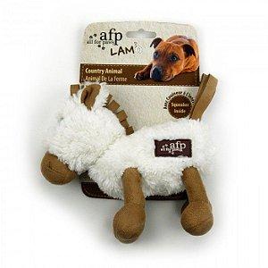 Brinquedo Pelúcia Afp Cavalinho Para Cachorro - Lam