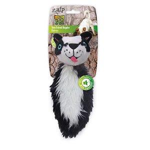 Brinquedo Pelúcia Afp Texugo Para Cachorro - Dig It