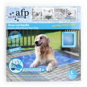 Tapete Colchonete Refrescante Afp Para Cachorro - Chill Out