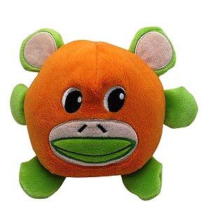 Brinquedo Pelúcia Urso Para Cachorro - Akio