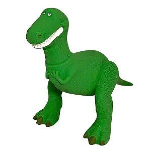 Brinquedo Borracha Latoy Dinossauro Rex Para Cachorro