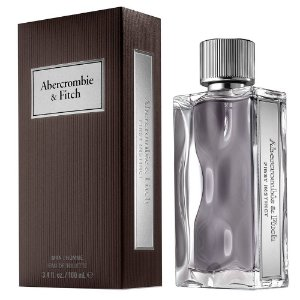 Perfume Abercrombie & Fitch First Instinct EDT 100ml