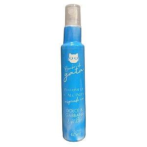 Perfume de Calcinha Banho de Gata Inspiração Light Blue 40ml