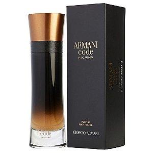 Perfume Armani Code Profumo Parfum Pour Homme 110ml