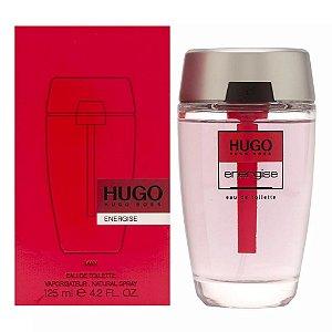 Perfume Hugo Boss Energise Eau de Toilette Masc - 125ML