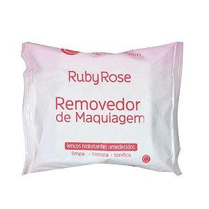 Lenço Demaquilante Ruby Rose Hb-200-U