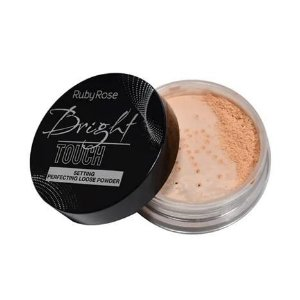 Pó Solto Bright Touch Ruby Rose  TOM 1 Light Neutral