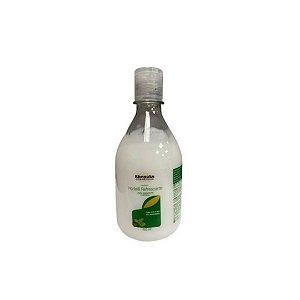 Loção Hidratante Corporal Hortelã Refrescante - Rhenuks