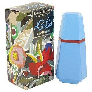 Cacharel Lou Lou - Perfume Fem. 30ml