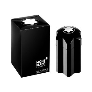 Montblanc Emblem Masc Eau de Toilette 100ml