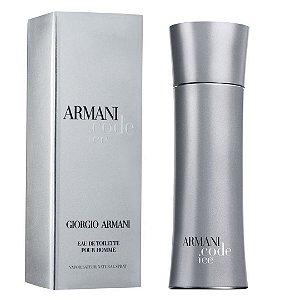 Perfume Armani Code Ice Giorgio Armani Eau de Toilette