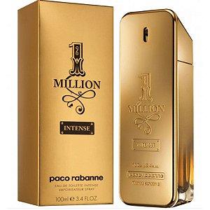 Perfume Paco Rabanne Million Intenso - Toilette Masc. 100ml