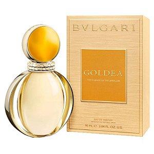 Goldea Bvlgari Perfume Feminino Eau de Parfum - 90ML
