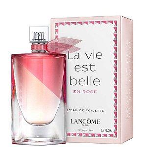 Perfume La Vie Est Belle En Rose  - Eau de Toilette - 100ml