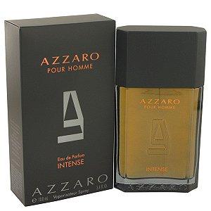 Perfume Azzaro Pour Homme Intense Masculino Edp 100ml