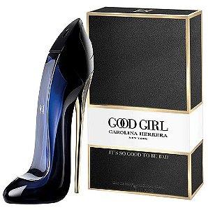 Perfume Carolina Herrera Good Girl Eau De Parfum Feminino 80Ml