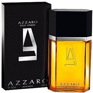 Perfume Azzaro Pour Homme Masculino Eau De Toilette 100Ml