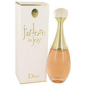 Perfume J'Adore In Joy Dior Feminino Eau De Toilette 100Ml