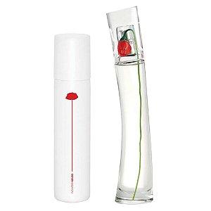 Perfume Flower By Kenzo Edp Feminino 100Ml Kenzo