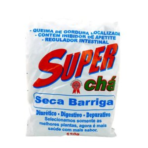 Super Chá Seca Barriga Original