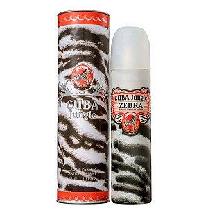 Cuba Original Jungle - Parfum Fem. 100ml