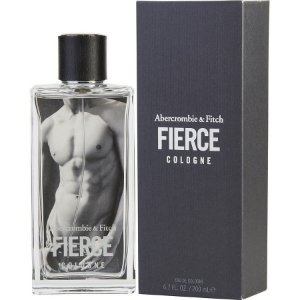 Perfume Masculino Abercrombie Fierce Cologne 100ml