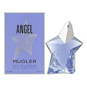 Perfume Angel Star Feminino Eau de Parfum - 100ml