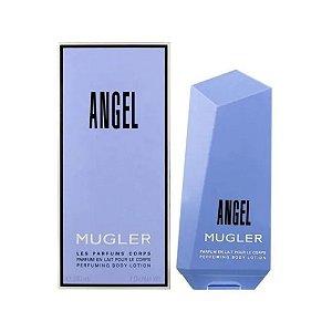 Angel Mugler Loção Hidratante Corporal 200ml