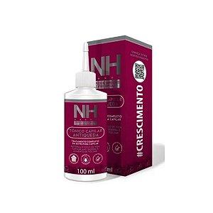 Tonico capilar Antiqueda 100ml - New hair