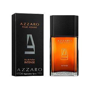 Perfume Azzaro Pour Homme Intense Masculino EDP 50ml