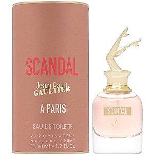 Perfume Fem Jean Paul Gaultier Scandal A Paris EDT 80ml