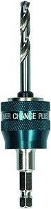 Adaptador power change plus hex 87mm