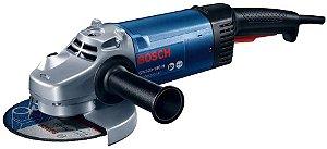 Esmerilhadeira Bosch GWS 2200 180 220V