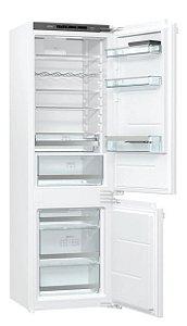Refrigerador Bottom Freezer de embutir / revestir NRKI5182A2