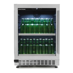 Beer Center 135 Litros Porta Abertura para Direita ELETTROMEC