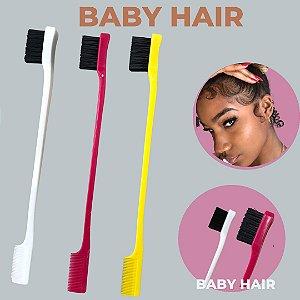 Escova para Baby Hair