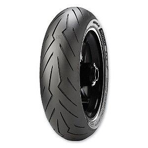 Pneu Pirelli Diablo Rosso III 190/55-17 (75W)