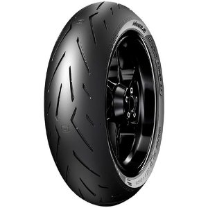 Pneu Pirelli Diablo Rosso Corsa II 200/55-17 (78W)