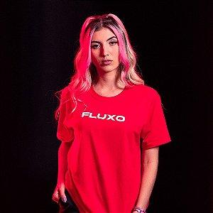 CAMISETA CASUAL FX RED