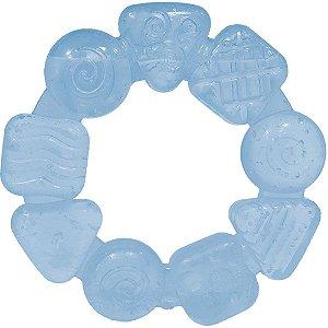 Mordedor multiformas Azul - Buba