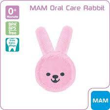 oral care rabbit - MAM