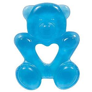Mordedor de àgua ursinho azul - buba