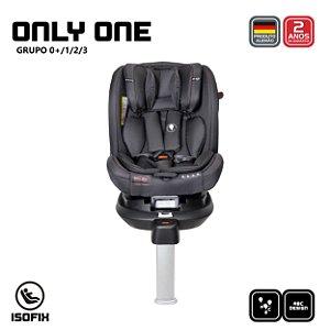 Cadeira Only One Black - ABC Design